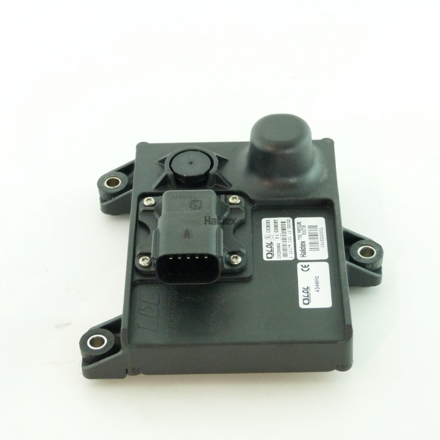 Tire Pressure Monitoring System (TPMS) - 815052001