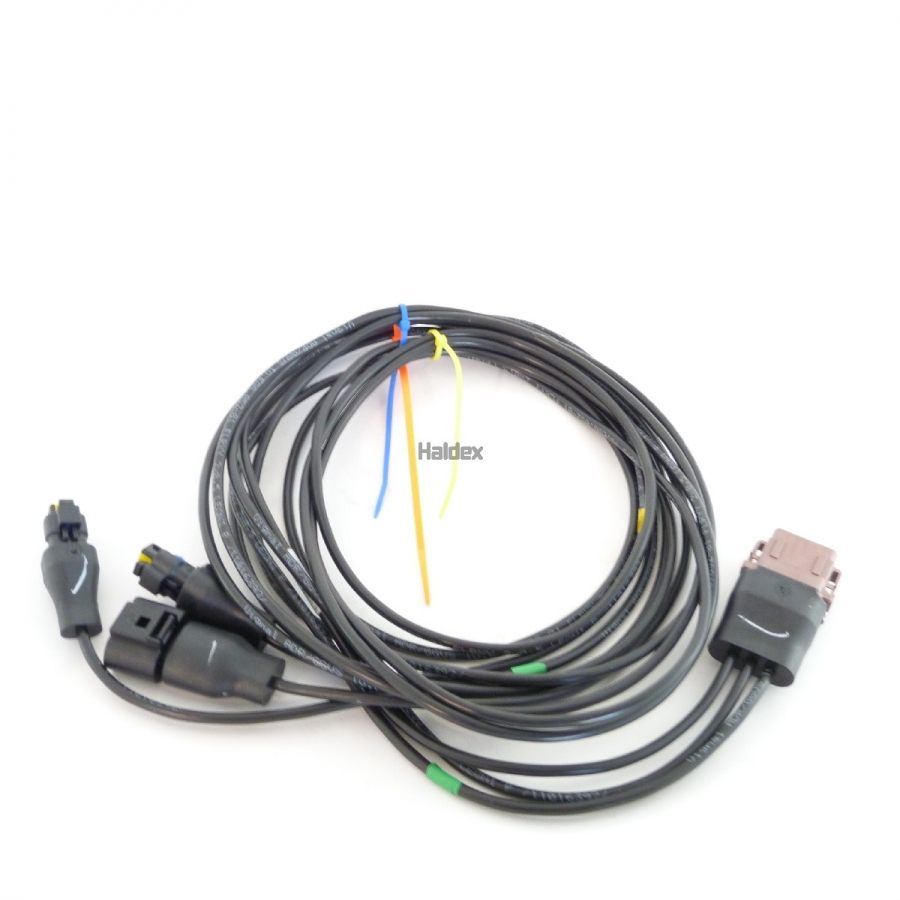 Cables, looms, plugs & sockets - 364605001